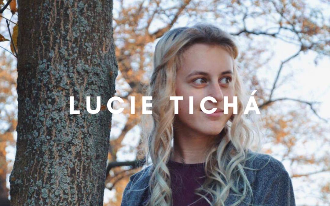 Lucie Tichá organizuje zájezdy na hory pro handicapované