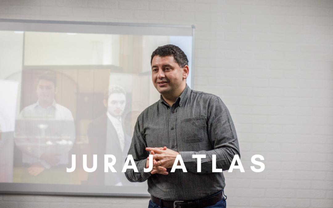 Juraj Atlas: Od korporace k vlastnímu podnikání