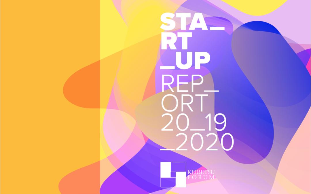 Jak vypadá současná česká startup scéna? Keiretsu Forum představilo nový Startup Report