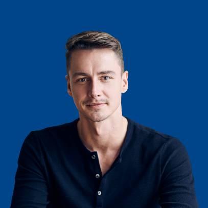 Michal Ptacek CzechCrunch