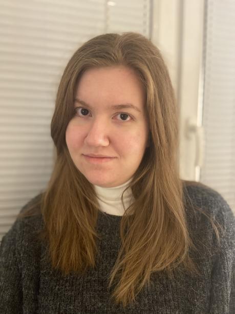 Laura Prachárová
